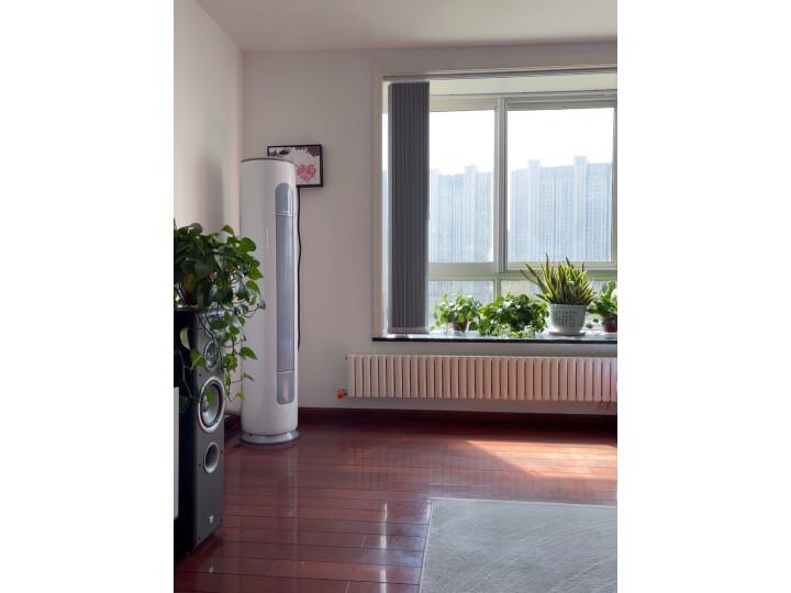 格力(GREE)空调柜机新国标云锦II质量如何?亲身使用体验内幕详解 选购攻略 第14张