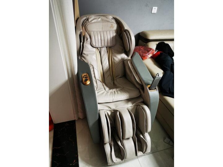 艾力斯特(iRest)按摩椅家用S710怎么样_媒体评测_质量内幕详解 艾德评测 第9张