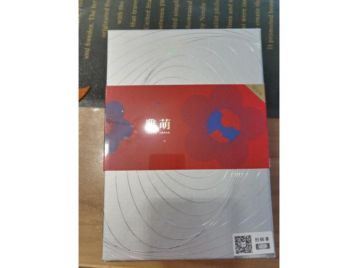 雅萌(YAMAN)3MHZ射频美容仪器Max&红光bloom真实测评分享?内情揭晓究竟哪个好【对比评测】 值得评测吗 第10张