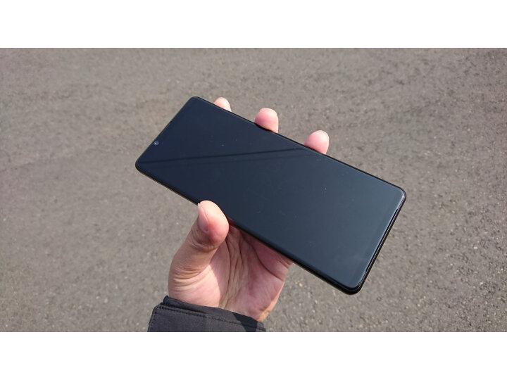 索尼(SONY)Xperia1 II 5G智能手机优缺点评测?口碑质量真的好不好 艾德评测 第10张