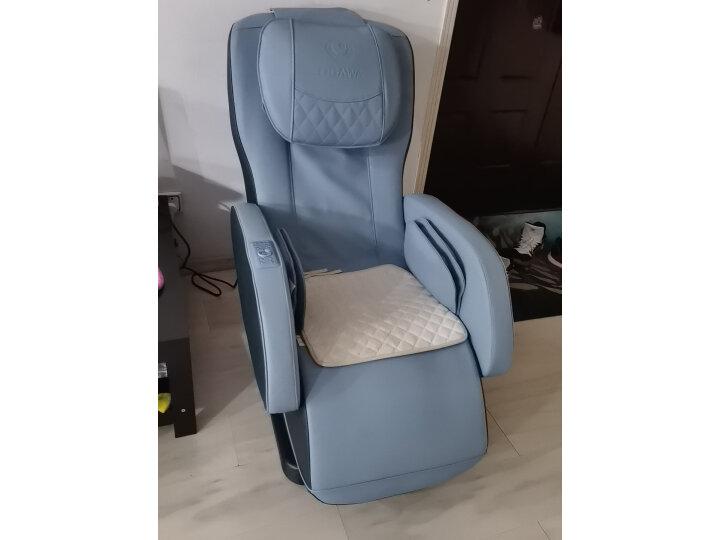 奥佳华OGAWA家用按摩沙发椅5518测评曝光【对比评测】质量性能揭秘 好货众测 第12张