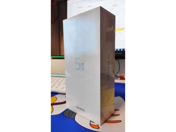 索尼(SONY)Xperia5 II 5G智能手机好不好,质量到底差不差呢? 好货众测 第1张