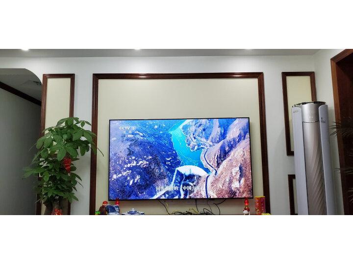 三星75英寸液晶电视机UA75TU8800JXXZ怎么样质量口碑差不差-值得入手吗- 艾德评测 第5张
