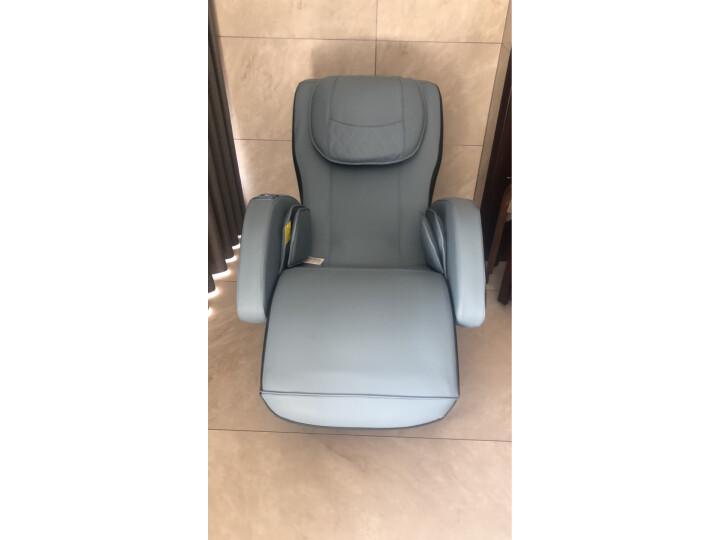 奥佳华OGAWA家用按摩沙发椅5518测评曝光【对比评测】质量性能揭秘 好货众测 第9张