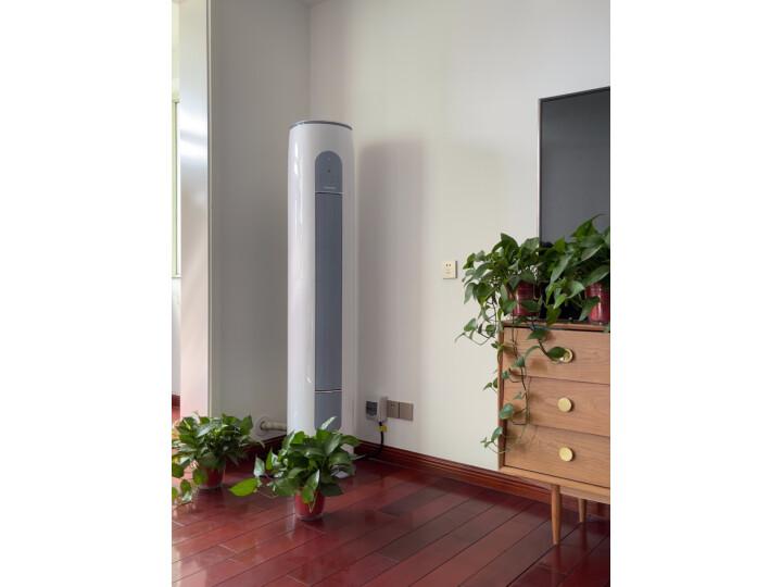 格力(GREE)空调柜机新国标云锦II质量如何?亲身使用体验内幕详解 选购攻略 第13张