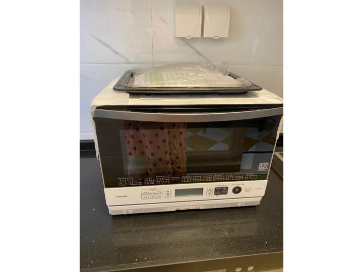 东芝微波炉 变频微烤一体机质量评测如何,值得入手吗? 值得评测吗 第7张