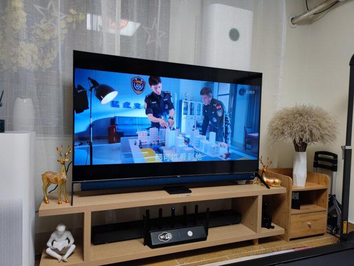 TCL智屏 55Q10 55英寸平板电视机怎么样真实内幕曝光!小心上当 值得评测吗 第6张