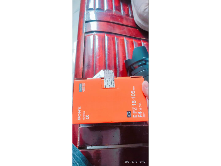 索尼E 70-350mm F4.5-6.3 G OSS APS-C画幅超远摄变焦G镜头质量优缺点爆料-入手必看 电器拆机百科 第5张