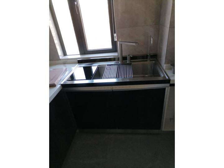 火星人(marssenger)D7新款残渣处理四合一集成水槽 洗碗机怎么样_值得入手吗【详情揭秘】 品牌评测 第4张