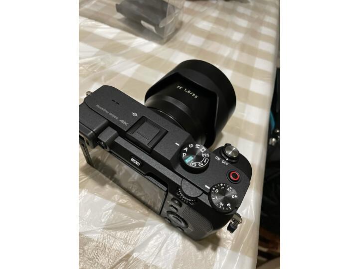 索尼(SONY)Alpha 7CL 全画幅微单数码相机怎么样_不得不看【质量大曝光】 品牌评测 第11张