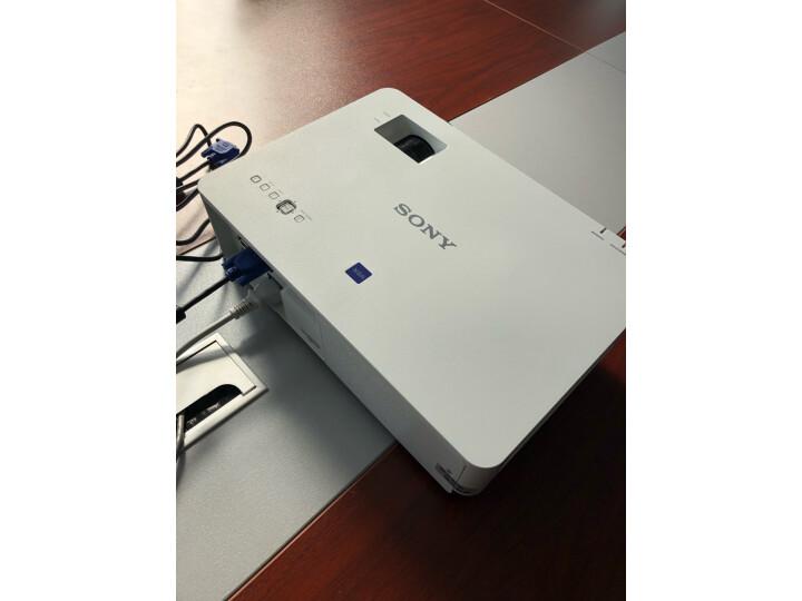 索尼(SONY)VPL-EX570 投影仪怎么样??质量口碑差不差,值得入手吗? 艾德评测 第7张