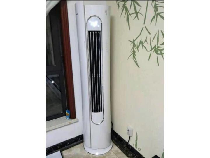 奥克斯 (AUX) 2匹倾城立柜式空调柜机(KFR-51LW-BpR3NHA2(B1))怎么样?最新统计用户使用感受,对比分享 艾德评测 第6张