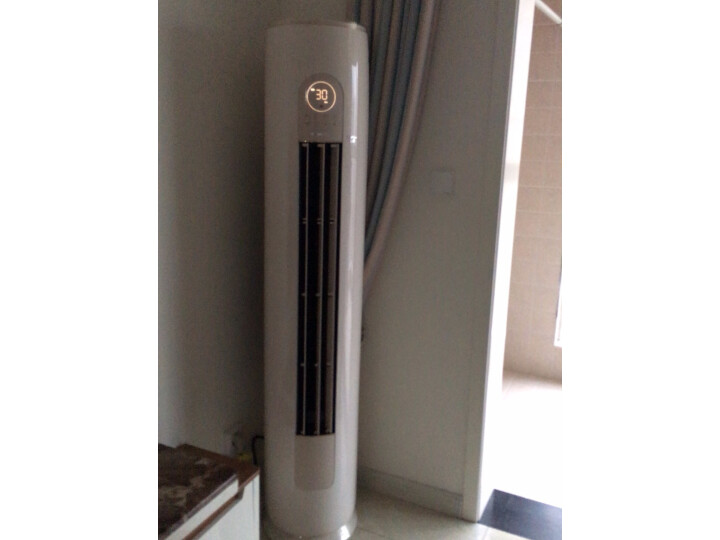 格力空调柜机2匹P新国标能效 云逸质量如何,网上的和实体店一样吗 品牌评测 第12张