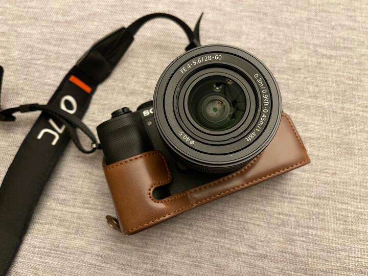 索尼(SONY)Alpha 7CL 全画幅微单数码相机怎么样_不得不看【质量大曝光】 品牌评测 第13张