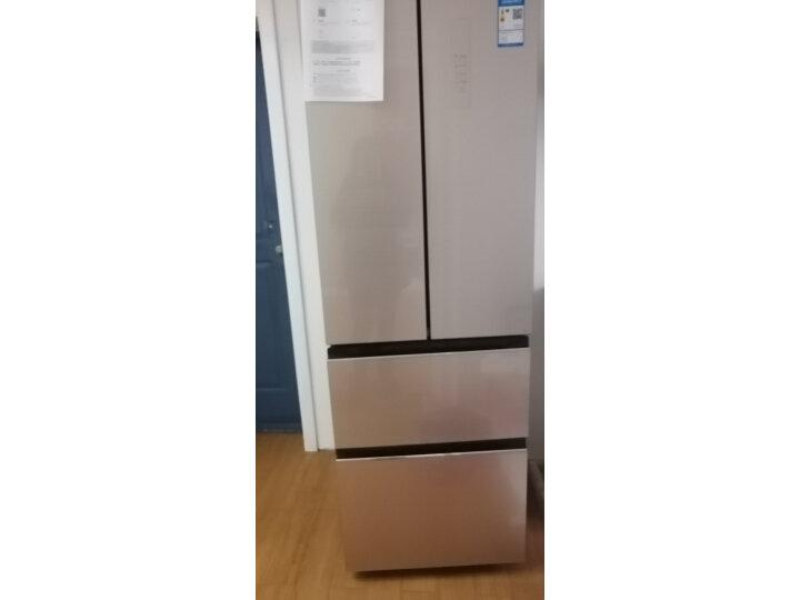 美的冰箱BCD-325WTGPM优缺点评测,内情曝光 电器拆机百科 第6张