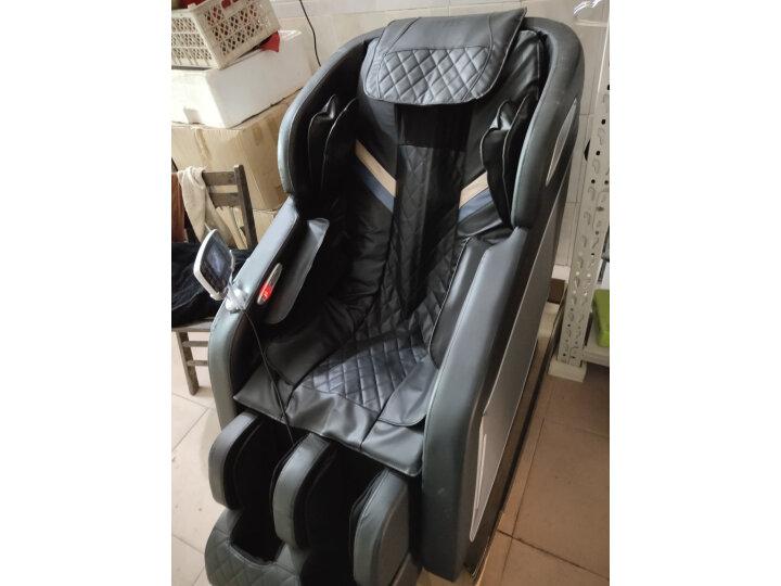 乐尔康(Le er kang)按摩椅LEK-988-6测评曝光?媒体评测,质量内幕详解 好货众测 第7张
