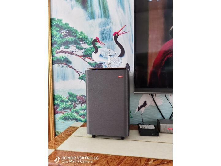 创维酷开(coocaa)Live-3T 家庭KTV 电视音响质量如何?亲身使用体验内幕详解 值得评测吗 第10张