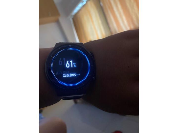 开箱测评:华为手表gt2pro优缺点如何,内情吐槽 爆款社区 第2张