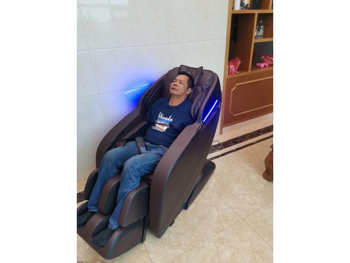 迪斯(Desleep)按摩椅家用DE-T100L测评曝光,质量很烂是真的吗【使用揭秘】 好货众测 第12张