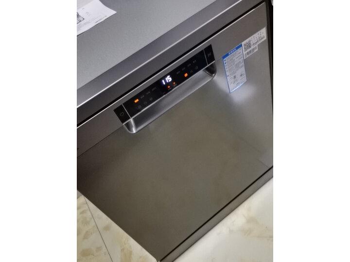 海尔(Haier)小海贝Q3 台式洗碗机6套ETBW402GDD怎么样,最新用户使用点评曝光 值得评测吗 第13张