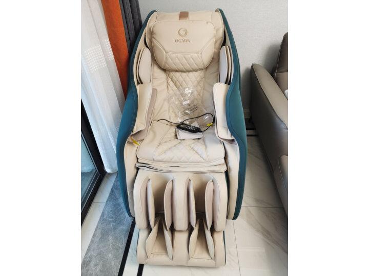 奥佳华按摩椅OG-7508S与OG-7106剖析哪个好_体验评测分 品牌评测 第9张
