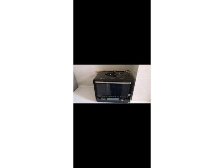 东芝微波炉烤箱ER-VD5000CNB怎么样测评如何?有谁用过,优缺点曝光 电器拆机百科 第2张