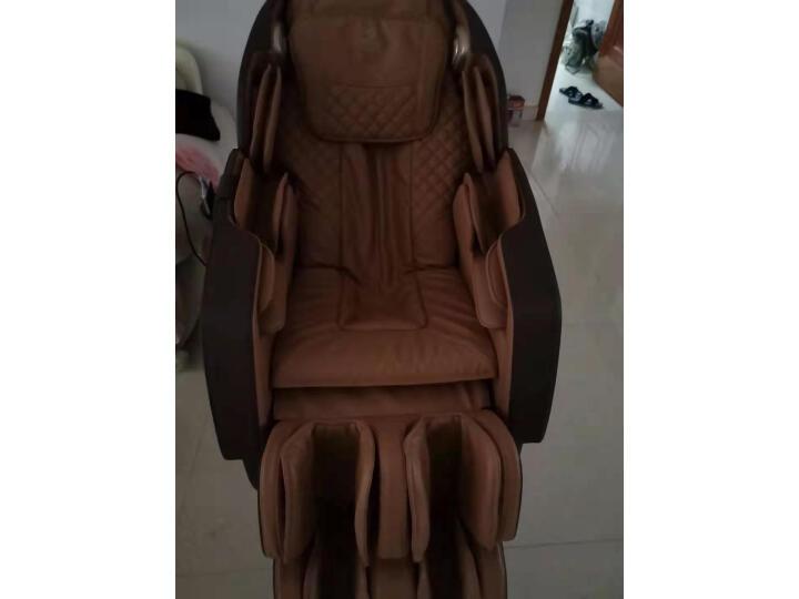 艾力斯特(irest)按摩椅家用S600测评曝光【同款质量评测】入手必看 艾德评测 第4张