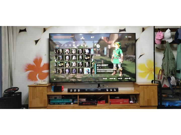 索尼(SONY)KD-85X8500G 85英寸液晶平板电视怎么样.使用一个星期感受分享 品牌评测 第4张