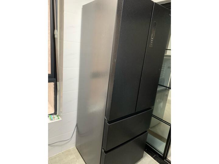 TCL 456升 冷藏自除霜 十字双对开多门电冰箱BCD-456KZ53评测爆料如何.使用一个星期感受分享 好货众测 第6张
