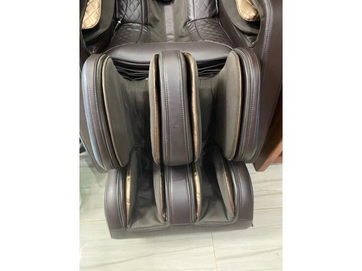 荣泰(ROTAI)按摩椅RT6580与RT6910S区别有哪些,详情大揭秘 艾德评测 第10张