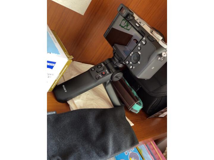 索尼(SONY)全新无线蓝牙多功能拍摄手柄GP-VPT2BT质量口碑如何??用后感受评价评测点评 艾德评测 第10张