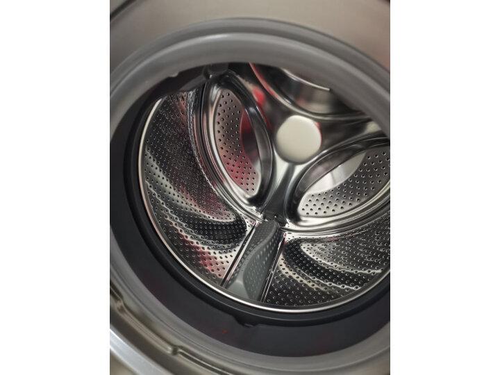 美的 (Midea)滚筒洗衣机MD100CQ7PRO怎么样质量评测如何,详情揭秘 电器拆机百科 第9张