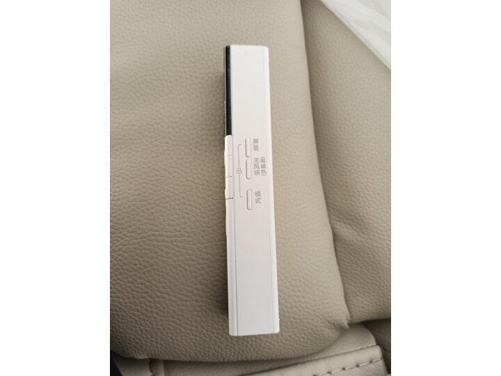 美的(Midea) 新一级 纤白空调挂机KFR-35GW-N8MWA1怎么样【对比评测】质量性能揭秘 电器拆机百科 第10张