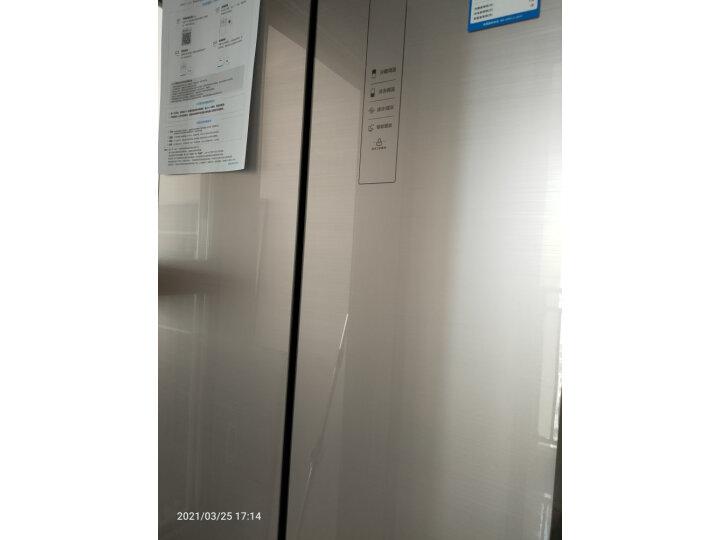 美的冰箱BCD-325WTGPM优缺点评测,内情曝光 电器拆机百科 第7张
