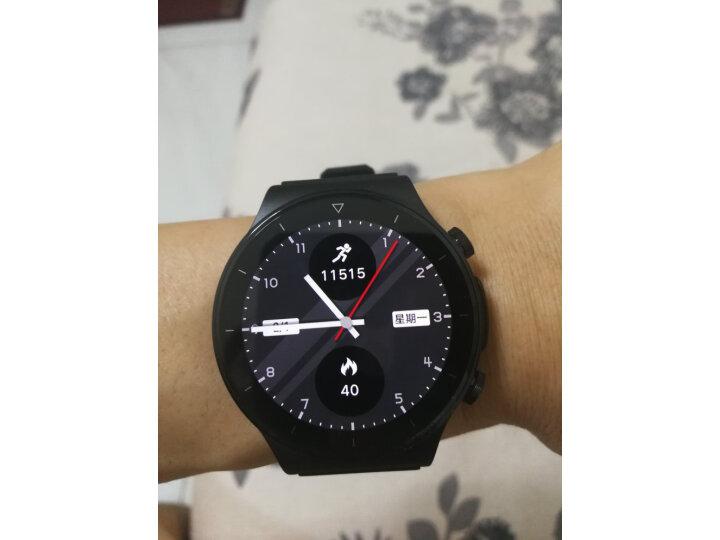 HUAWEI WATCH GT 2 Pro ECG版 华为手表怎么样??质量优缺点爆料-入手必看 艾德评测 第1张