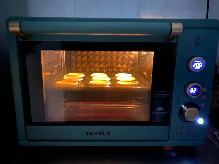 柏翠  电烤箱家用PE5400YE优缺点如何,值得买吗【已解决】 百科资讯 第9张