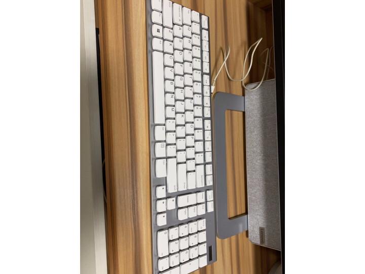 联想(Lenovo)YOGA 27可旋转27英寸4K屏一体机台式电脑(真实揭秘】内幕详情分享 好货众测 第8张