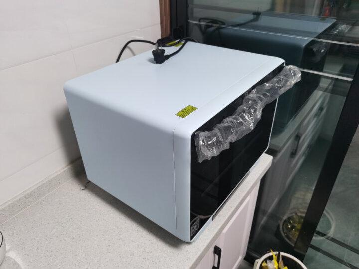 凯度(CASDON)台式蒸烤一体机家用ST40DZ-A8亲身使用感受,内幕真实曝光 艾德评测 第12张