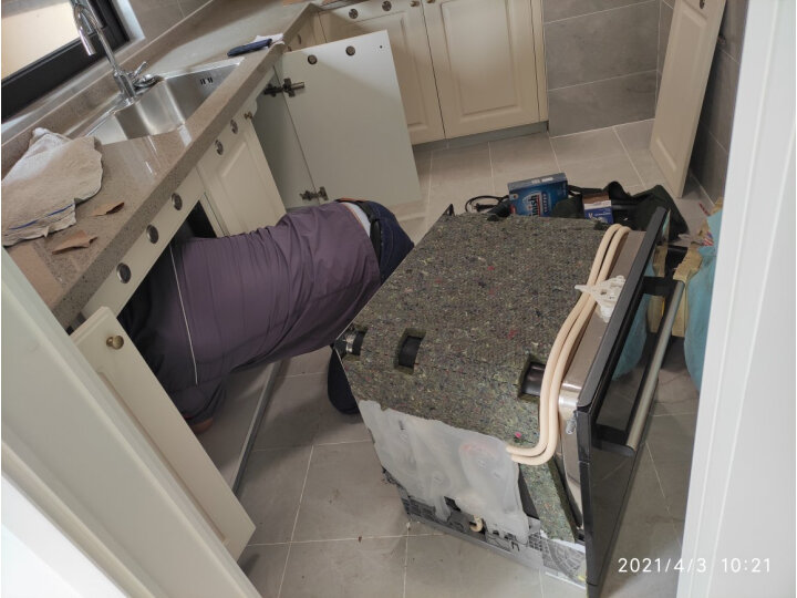 西门子西班牙原装进口洗碗机SC454B08AC质量口碑评测,媒体揭秘 品牌评测 第8张