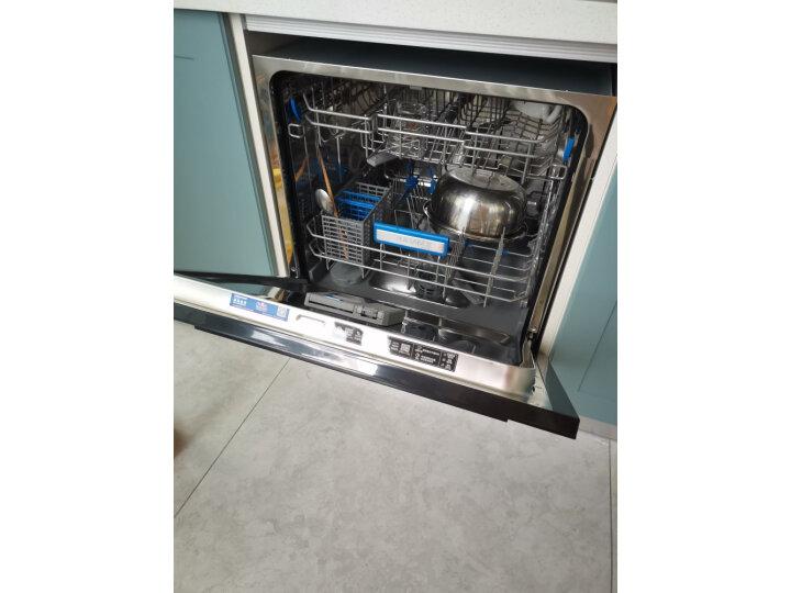 老板(Robam)WQP8-WB770A洗碗机怎么样【独家揭秘】优缺点性能评测详解 艾德评测 第12张