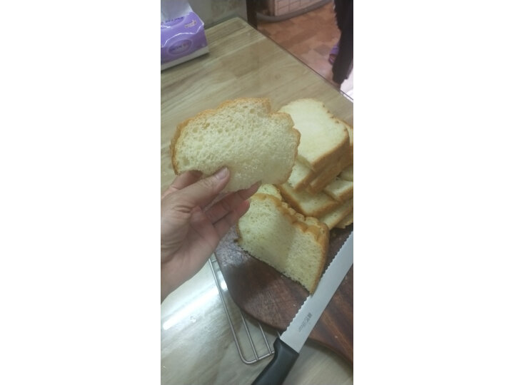 柏翠(petrus)烤面包机PE9709怎么样啊_媒体评测_质量内幕详解 艾德评测 第2张