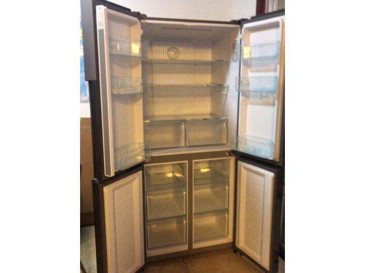 海尔十字门冰箱BCD-477WDPCU5评测?性价比高吗,深度评测揭秘 品牌评测 第9张