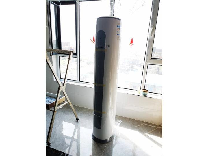 格力(GREE)空调柜机新国标云锦II质量如何?亲身使用体验内幕详解 选购攻略 第1张