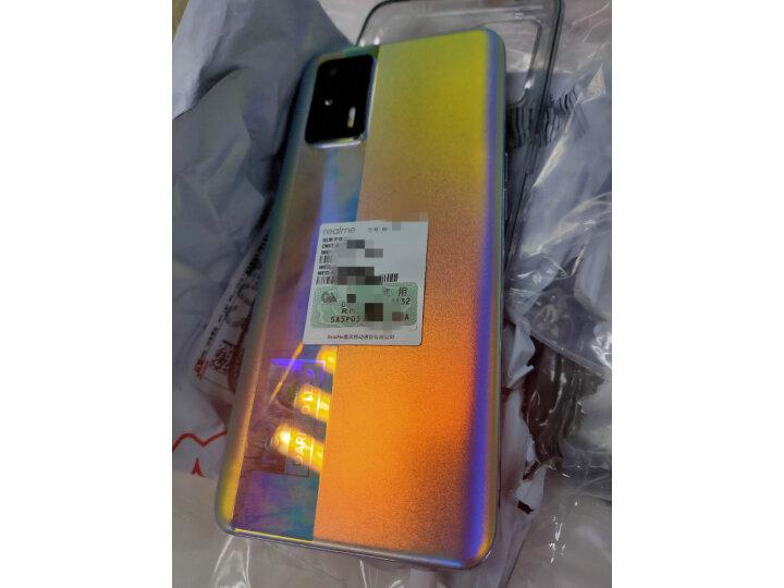 【拆机测评】realme 真我GT Neo 天玑1200双5g游戏手机GTNeo好吗,用户吐槽 品牌评测 第1张