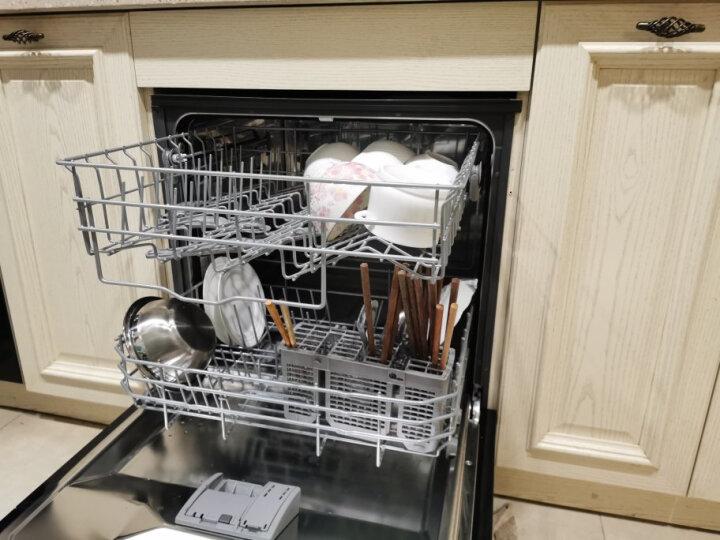 西门子西班牙原装进口洗碗机SC454B08AC质量口碑评测,媒体揭秘 品牌评测 第7张