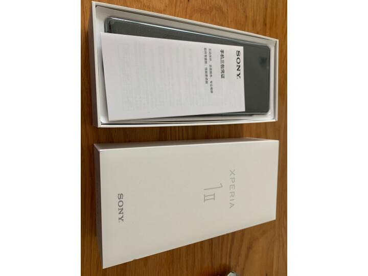 索尼(SONY)Xperia1 II 5G智能手机优缺点评测?口碑质量真的好不好 艾德评测 第8张