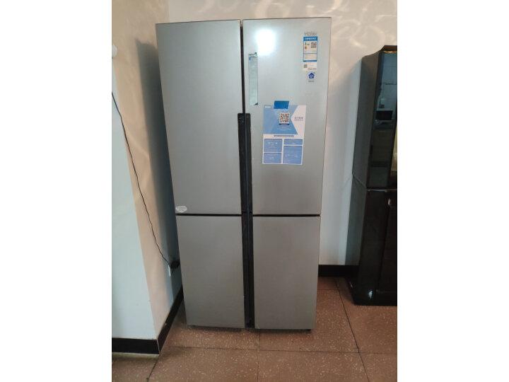 海尔十字门冰箱BCD-477WDPCU5评测?性价比高吗,深度评测揭秘 品牌评测 第6张
