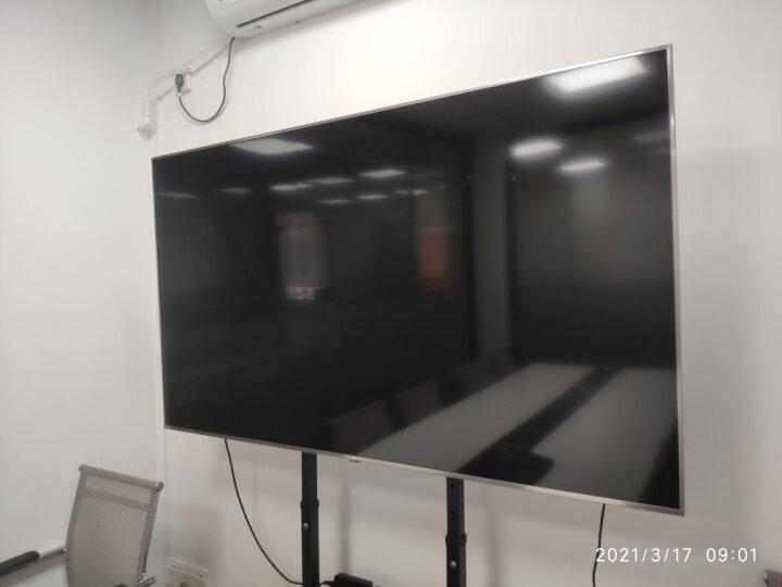 小米电视4S L75M5-4S 75英寸为什么爆款_质量内幕评测详解 电器拆机百科 第9张