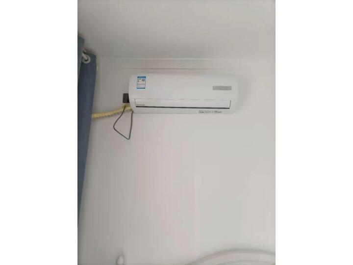 海尔(Haier) 空调 挂机KFR-35GW-06EDS81质量测评好麽?使用感受反馈如何【入手必看】 艾德评测 第9张