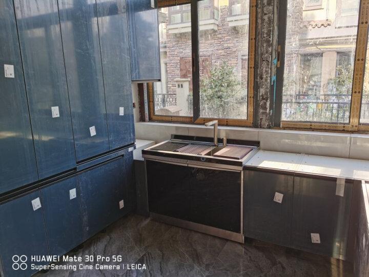 火星人(marssenger)D7新款残渣处理四合一集成水槽 洗碗机怎么样_值得入手吗【详情揭秘】 品牌评测 第9张